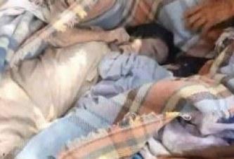 بالأسماء والصور: استشهاد 8 أطفال وأمرأتين في مجزرة بشعة للعدوان بصعدة