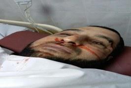 غزة .. اغتيال أسير فلسطيني محرر