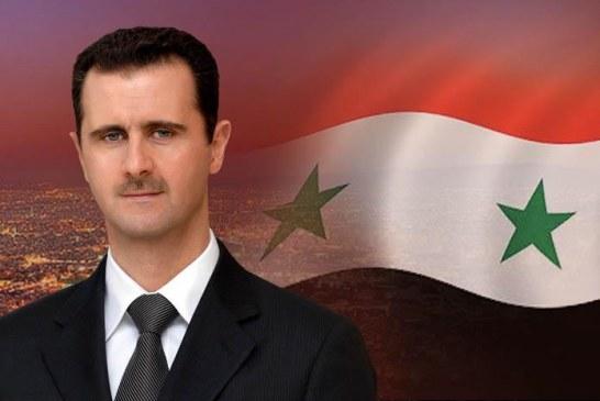 الرئيس بشار الأسد يصدر مرسوماً