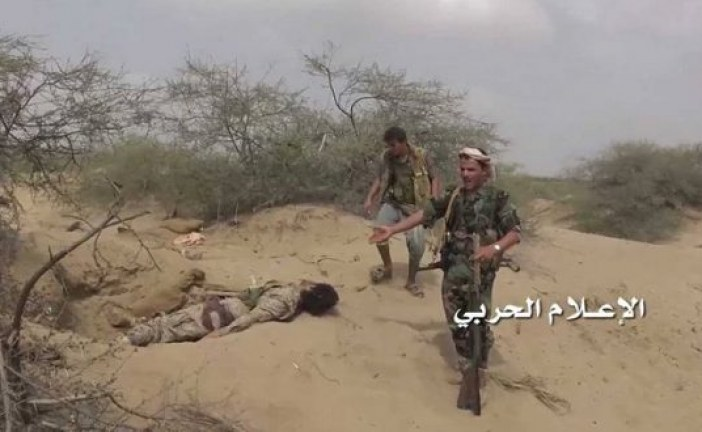 مقتل عدد من قيادات منافقي العدوان بينهم اخو المرتزق محمد بن ناجي الشايف