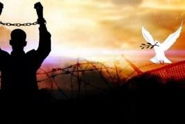 في يوم الأسير الفلسطيني آلاف الأسرى يبدأون الإضراب المفتوح عن الطعام
