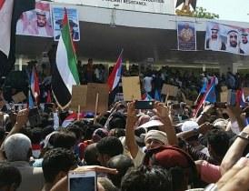 صراع قيادات الحراك في عدن مستمر