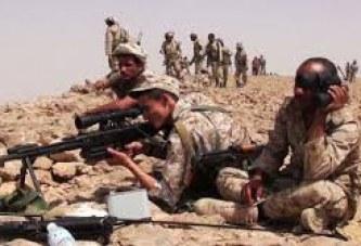 تقرير مفصل : أبطال الجيش واللجان يكبدون المرتزقة أشد وأقوى الخسائر