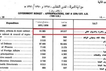 تقرير بريطاني الأسرة السعودية الحاكمة تختلس الثروة الوطنية