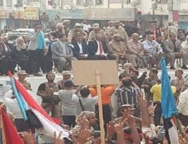 أزمة الفرقاء في عدن تتجه نحو الانفجار (تقرير)