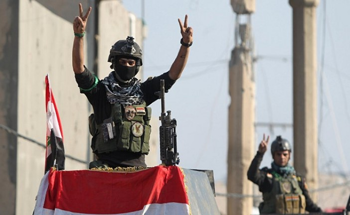 """هل ينتهي مشروع الشرق الأوسط الجديد بهزيمة """"داعش""""؟"""