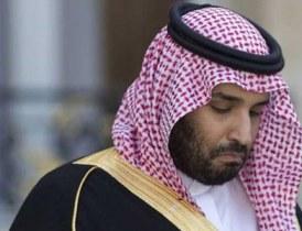 ضجيج في «قصر الحكم» تمرد الأمراء يؤرق ابن سلمان