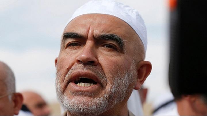"""اجتماع طارئ للقيادات العربية في """"إسرائيل"""" بعد اعتقال الشيخ صلاح"""