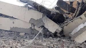استشهاد وجرح ثمانية مواطنين بغارات طيران العدوان بعدد من المحافظات