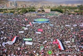 ثورة 21 سبتمبر توجتها قوى الاستكبار بالعدوان على اليمن