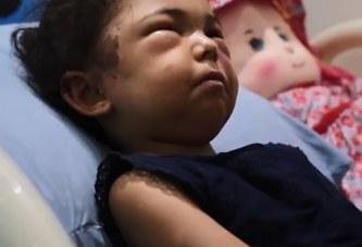 شاهد : فيديو مؤثر جداً للطفلة بثينة وتفاصيل جديدة