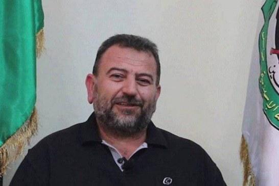 حماس تنتخب نائبا لرئيس مكتبها السياسي والجهاد تتصدى للموقف الأمريكي