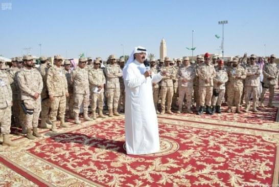 """مسؤول سعودي: اعتقال 14 ضابطاً من الجيش و2 من """"الحرس الوطني"""""""