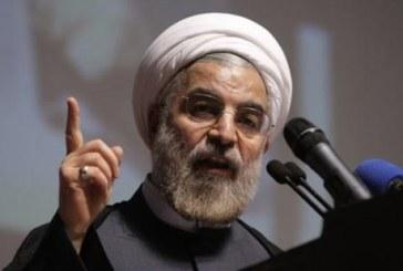 هجوم من العيار الثقيل للرئيس الايراني على الملك السعودي