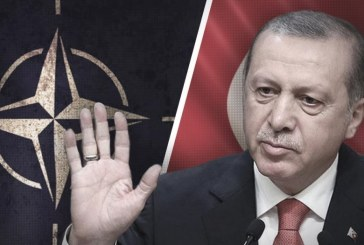 أنقرة تقطع علاقاتها مع الناتو بعد استخدام صور أردوغان وأتاتورك أهدافا للرماية