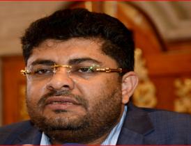 محمد علي الحوثي : مستعدون لإطلاق جميع الأسرى مقابل هذا الشرط