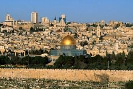 قناة اسرائيلية: اميركا بدأت ترتيبات نقل السفارة للقدس