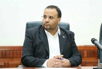 الصماد يرأس اجتماع بحصور رئيس مجلس النواب والوزراء