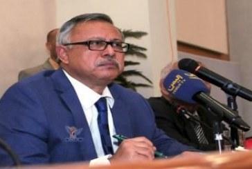 مجلس الوزراء يناقش مستجدات الأوضاع الاقتصادية و العسكرية والأمنية وعدد من المواضيع
