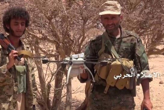 شاهد .. خارطة أكبر وأوسع عملية عسكرية ينفذها الجيش اليمني واللجان في جبهة نهم