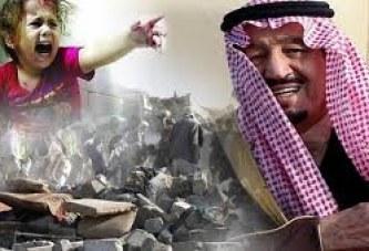 رصد جرائم العدوان الأمريكي السعودي والمنافقين ليوم الأحد 8 ذوالحجة