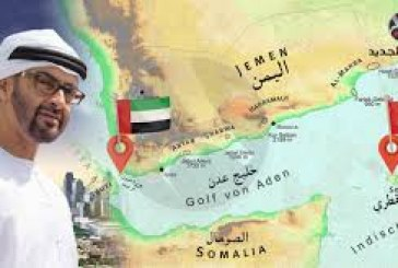 ميدل ايست أي البريطانية : جزيرة سقطرى كشفت عن الوجه الحقيقي للسعودية والامارات
