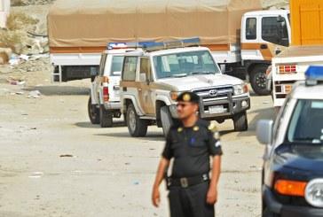 تفاصيل جديدة حول العثور على جثة مسؤول سعودي!!