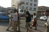 الإحتلال الاماراتي يبعث أول رسالة للميسري .. مقتل أحد حراسة الوزير بظروف غامضة