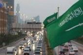 شاهد بالفيديو.. موكب أحد الأمراء يفجر غضب فتاة سعودية