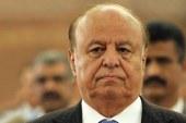 الفار هادي: توجيهات قائد القوات المشتركة للتحالف تعتبر توجيهات صادرة من رئيس الجمهورية (تفاصيل)