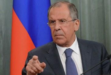 روسيا تحذر من عواقب عدم اعتراف الولايات المتحدة بنتائج الانتخابات الرئاسية في فنزويلا وتعتبرها سابقة خطيرة