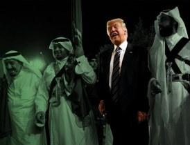 السعودية ولاية أمريكية: لماذا خصّها ترامب بالزيارة الأولى؟