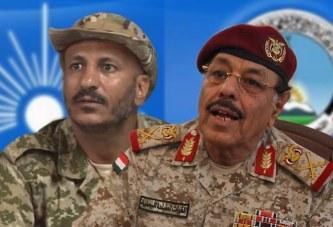 بعد تصريحات السفير السعودي: ما الذي ينتظر محسن الأحمر والإصلاح؟