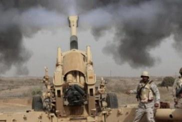 """آفاق العدوان والاطماع السعودية في اليمن """"تقرير"""""""