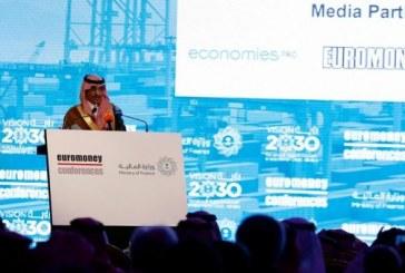 الميزانية السعودية تعجز بنحو 9.15 مليار دولار في الربع الأول من 2018