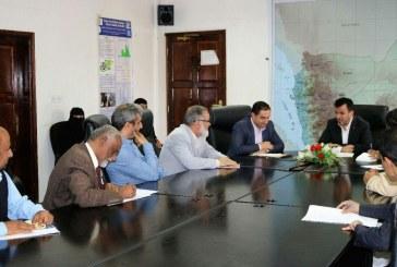 صنعاء .. مناقشة آلية دعم وتشجيع الصناعة الدوائية لتحقيق الأمن الدوائي