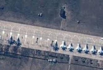 القيادة المركزية الأمريكية: الناتو بصدد افتتاح قاعدة له في العراق
