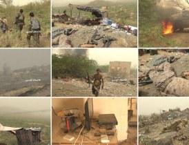 تقرير مصور.. السيطرة على 4 قرى جديدة في جيزان: آخر مستجدات المعارك في الساحل