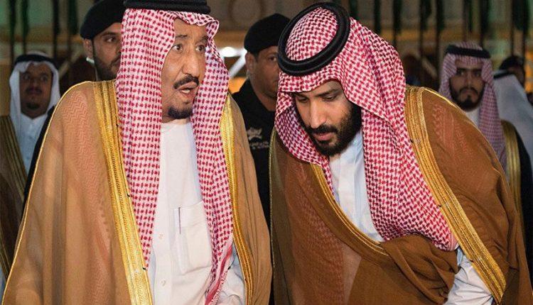 أكثر من 800 7 إعدام في عهد الملك سلمان - الصمود